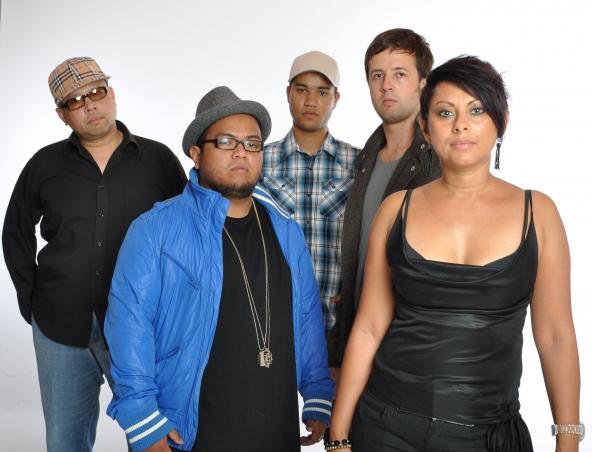Amanda Dee Perth Cover Band