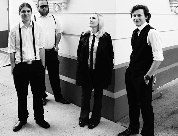 Audio Drive Cover Band Brisbane - Singers Musicians Entertainers