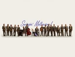 B Sharp Big Band