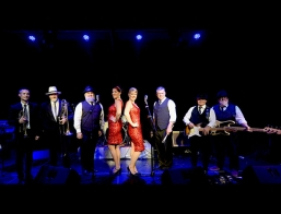 Soul And Motown Tribute Show
