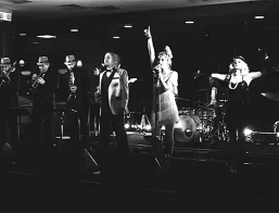 Melbourne City Swing Big Band