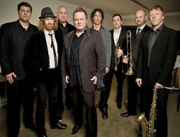 Reverend Funk And The Horns Of Salvation